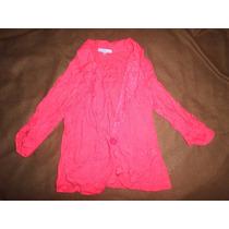 Blazer,blusa Sweater Mossimo,charlotte Y Otros Tallas Xs,ch