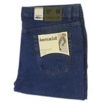 Jeans American Colt Tallas Extras Para Gorditos