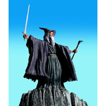 Senhor Dos Aneis - Lord Of The Rings - Gandalf - Toy Biz