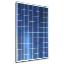 Panel Solar De 250w, 30.1v Con 60 Celdas