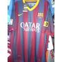 Camiseta Club Barcelona Temporada 2013 - 2014