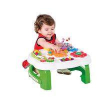 Mesa Didáctica Musical Smart Table Calesita/ Open-toys Ave31