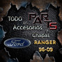 Panel De Puerta 98/09 Importado Ford Ranger Y Mas...