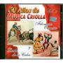 Cdm Filomeno Ormeño Lucho De La Cuba 50 Años V2 Cd Sellado