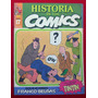 Historia De Los Comics N° 17 / Toutain Editor