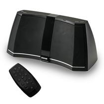 Anfiteatro Kicker 40ik5bt Ipod Usb Aux Bluetooth Subwoofer