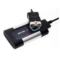 Scanner Automotivo Autocom Cdp Pro Compact