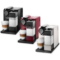 Cafetera Nespresso Lattissima Touch Roja Nueva Factura