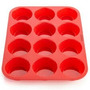 Molde De Silicona Para Muffins Cupcakes X12 - Levysbazar<br><strong class='ch-price reputation-tooltip-price'>$ 179<sup>00</sup></strong>