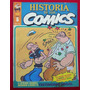 Historia De Los Comics N° 5 / Toutain Editor
