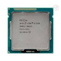 Core I5 3330 Lga 1155 3.0 Ghz 6mb Cache Novo Com Garantia