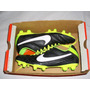 Botines Nike Tiempo Natural Iv Ltr Fg Talle 42arg(10us)