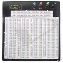 Protoboard Electrónica Miyako Eic 108