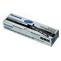 Toner Panasonic Original Preto Kx-fat411a Para Multifunciona