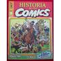 Historia De Los Comics N° 15 / Toutain Editor