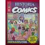 Historia De Los Comics N° 2 / Toutain Editor