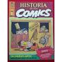 Historia De Los Comics N° 1 / Toutain Editor