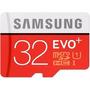 Cartão Memória Micro Sd 32gb Samsung Class10 Galaxy S7 Me09