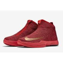 Tênis Nike Basquete Cano Alto Nba Kobe Briant