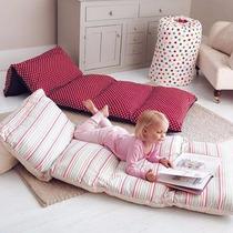 Colchoneta Para Niños, Sleeping, Puff