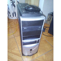 Computadora Semi Gamer Dual Core 4gb Ram 1gb Video Y Mas