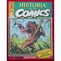 Historia De Los Comics N° 4 / Toutain Editor