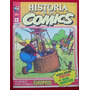 Historia De Los Comics N° 13 / Toutain Editor