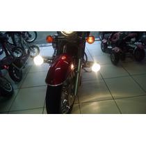 Pedaleira Avançada Shadow 750 Honda (usada)