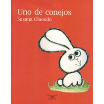 Uno De Conejos - Susana Olaondo