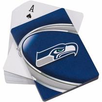 Seattle Seahawks - Juego De Cartas