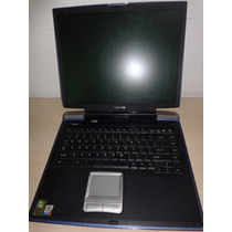 Tela 15.4 Polegadas De Notebook Toshiba Satellite A10-5178