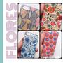 Flores Plantas Iphone 6,5s,4s Funda Iback Xperia M2 M Z3 Zl