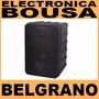 Parlantes Pasivos Phonic Se206 5 5/14 30watts Rms Belgrano