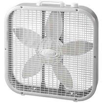 Ventilador Piso 20in Lasko De Caja Aire Potente 3 Vel
