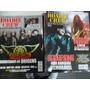 Revistas Roadie Crew (ano De 2012 Completo) 12 Volumes