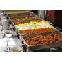 Servicio De Catering Refrigerios Desayunos Almuerzos