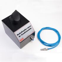 Nebulizador Higienizador Ar Condicionado Automotivo Carro