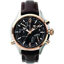 Reloj Tx 500 Series Negro Masculino
