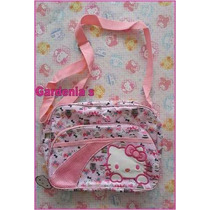 Bolso De Hello Kitty