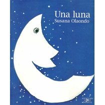Una Luna - Susana Olaondo