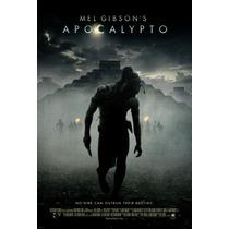 Dvd Apocalypto Mel Gibson Maya Corazon Valiente Tampico