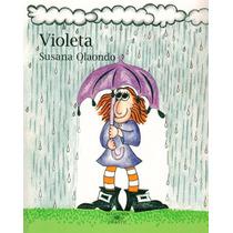 Violeta - Susana Olaondo