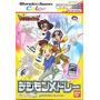 Digimon Medley Wonderswan Japonesa