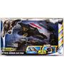 Batman - Attack Armor Bat-pod - Batmoto - 2 Em 1 Mattel 2012