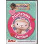 Dvd Doctora Juguetes Abrazame Lambie Nuevo Cerrado