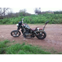 Jawa 300cc Bobber,brat Bobber,rat,old School,custom,chopper.