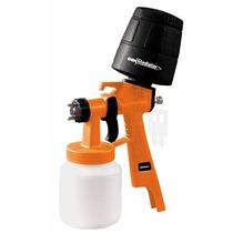 Pistola Pintar Compresor Equipo Pintar Spray Hv650 Gladiator