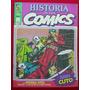 Historia De Los Comics N° 16 / Toutain Editor