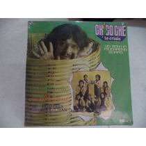 Chico Che Yo Soy Un Muchacho Guapo 1983 Lp Sellado Nuevo