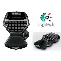 Gameboard Logitech G13